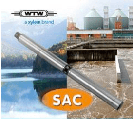 WTW Australia SAC Measurement Sensor