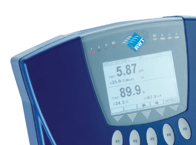 MXD 73 75 Multi-function Analyser 3