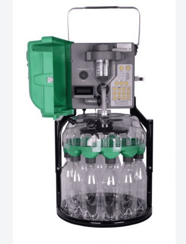 Aquacell Wastewater Sampler Portable P2multiform.2