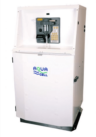 Aquamatic S310 Floor Sampler