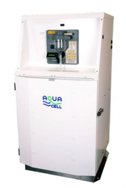 Aquamatic Wastewater Sampler S320 Refridgerated