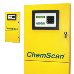 Chloramine / Chloramination Analysers