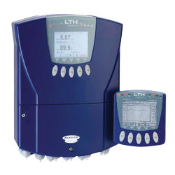 Dissolved Oxygen Analysers