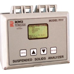 Suspended Solids